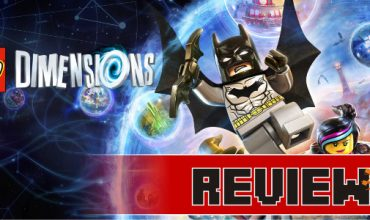 Review: LEGO Dimensions (PS4)
