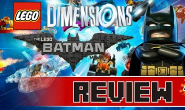 Review: LEGO Dimensions: LEGO Batman Movie Story Pack (PS4)