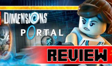 Review: LEGO Dimensions: Portal 2 Level Pack