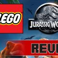 Review: LEGO Jurassic World (PS4)