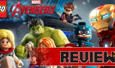 Review: LEGO Marvel's Avengers (PS4)
