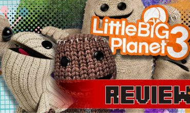 Review: LittleBIGPlanet 3 (PS4)