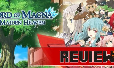 Review: Lord of Magna: Maiden Heaven (3DS)