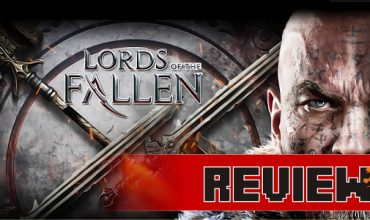 Review: Lords of the Fallen (PS4)