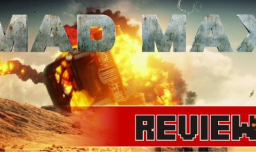 Review: Mad Max (PS4)
