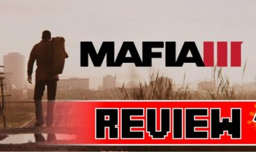 Review: Mafia 3 (Xbox One)