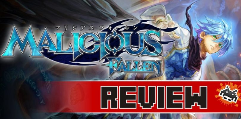 Review: Malicious Fallen (PS4)