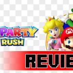 Review: Mario Party: Star Rush (3DS)