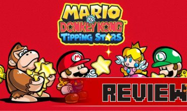 Review: Mario Vs. Donkey Kong: Tipping Stars (3DS)