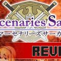 Review: Mercenaries Saga 2: Order of the Silver Eagle (3DS)