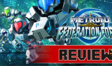 Review: Metroid Prime: Federation Force (3DS)