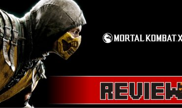 Review: Mortal Kombat X (Xbox One)