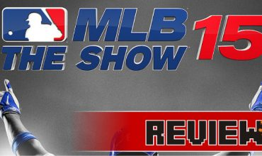 Review: MLB 15: The Show (PS4)