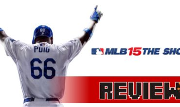 Review: MLB 15: The Show (PS Vita)