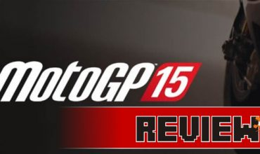 Review: MotoGP 15 (PS4)