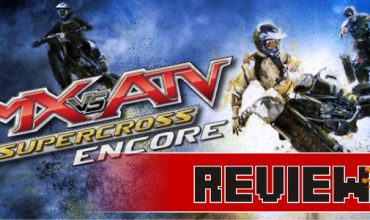 Review: MX vs. ATV Supercross Encore (PS4)