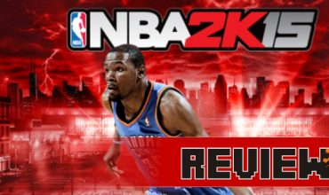 Review: NBA 2K15 (PS4)