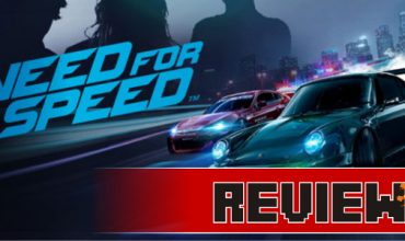 Review: Need for Speed (PS4)