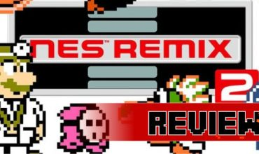 Review: NES Remix 2 (Wii U)