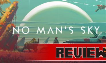 Review: No Man's Sky (PS4)