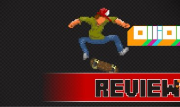 Review: OlliOlli (Wii U)