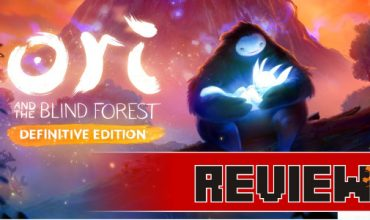 Review: Ori and the Blind Forest, Definitive Edition (Xbox One)