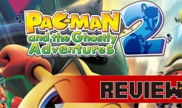 Review: Pac-Man and the Ghostly Adventures 2 (PS3)