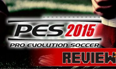 Review: Pro Evolution Soccer 2015 (PS4)
