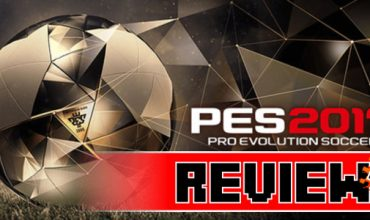 Review: PES 2017 (PS4)