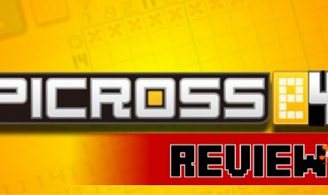 Review: Picross e4 (3DS)