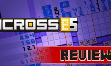 Review: Picross e5 (3DS)