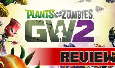 Review: Plants vs. Zombies: Garden Warfare 2 (Xbox One)