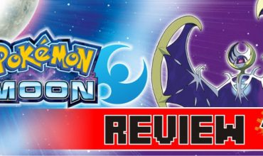 Review: Pokémon Moon (3DS)