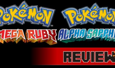Review: Pokémon Alpha Sapphire & Omega Ruby (3DS)