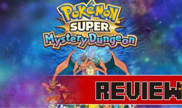 Review: Pokémon Super Mystery Dungeon (3DS)