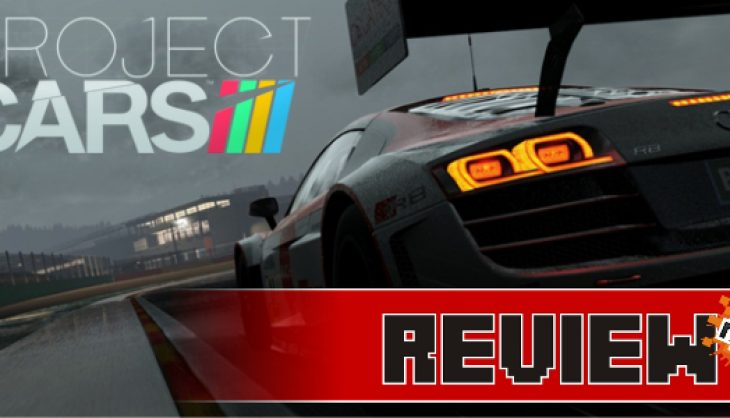 Review: Project CARS (Xbox One)