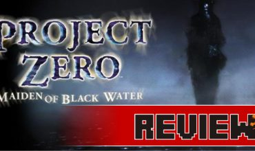 Review: Project Zero: Maiden of Black Water (Wii U)