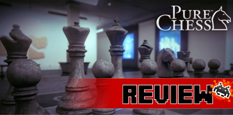 Review: Pure Chess (Wii U)