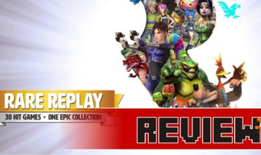 Review: Rare Replay (Xbox One)