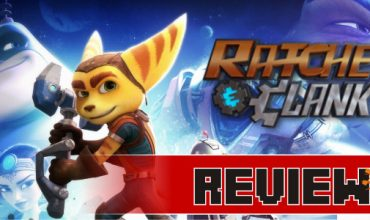 Review: Ratchet and Clank (PS4)