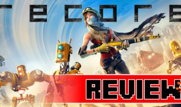 Review: ReCore (Xbox One)