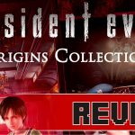 Review: Resident Evil Origins Collection (PS4)