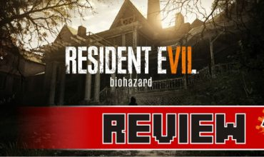 Review: Resident Evil VII: Biohazard (PS4 Pro)