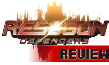 Review: Resogun: Defenders DLC (PS4)