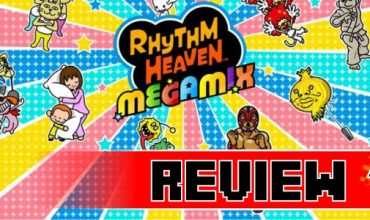 Review: Rhythm Paradise Megamix (3DS)