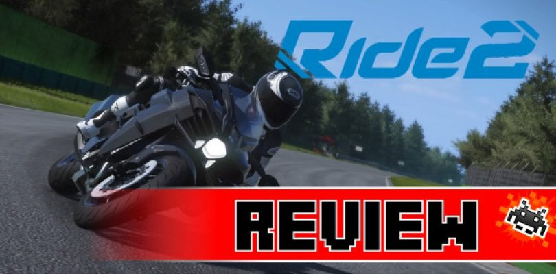 Review: RIDE 2 (PS4)