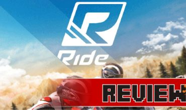 Review: Ride (PS4)