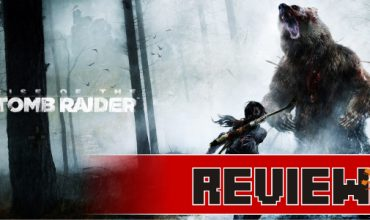 Review: Rise of the Tomb Raider (Xbox One)