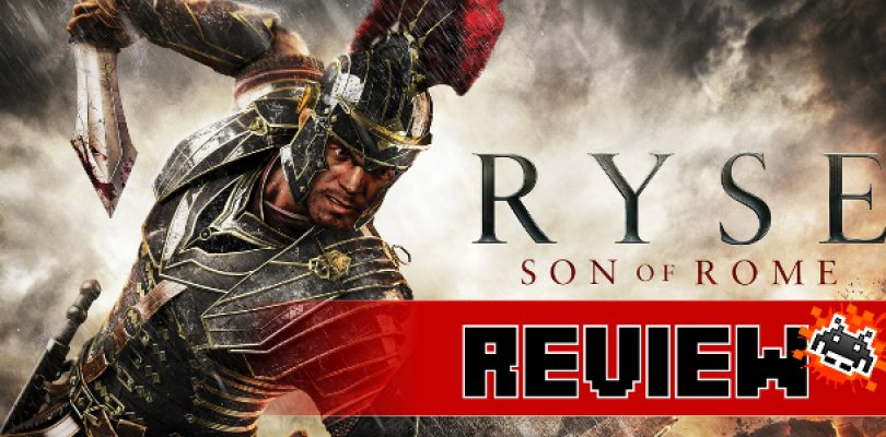 Review: Ryse: Son of Rome (Xbox One)