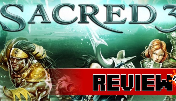 Review: Sacred 3 (PS3)